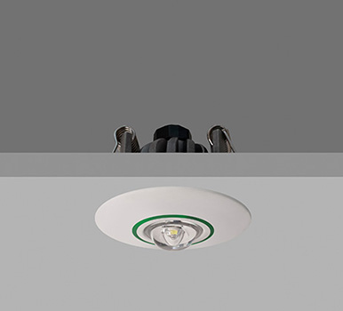 Waylight 4 Open Area Lens